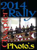 Rally Chapters